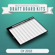 Best Fantasy Football Draft Boards
