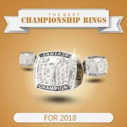 Best Fantasy Football Championship Rings