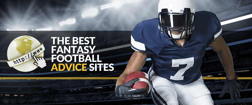Fantasy Football Advice Sites