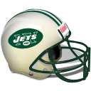 New York Yets Helmet
