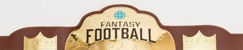 Buying a fantasy football belt
