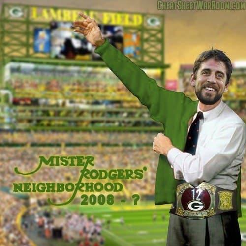 Mr. Rodgers Neighborhood Meme Icon