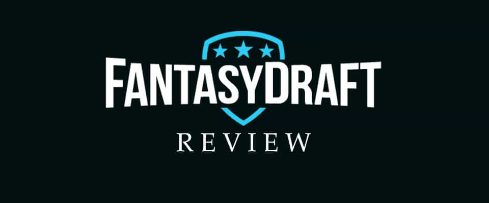 Fantasy Draft Review