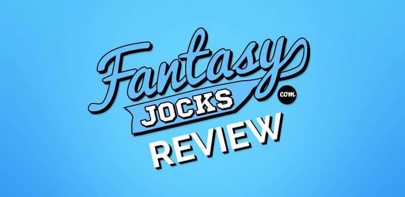 Fantasy Jocks Review