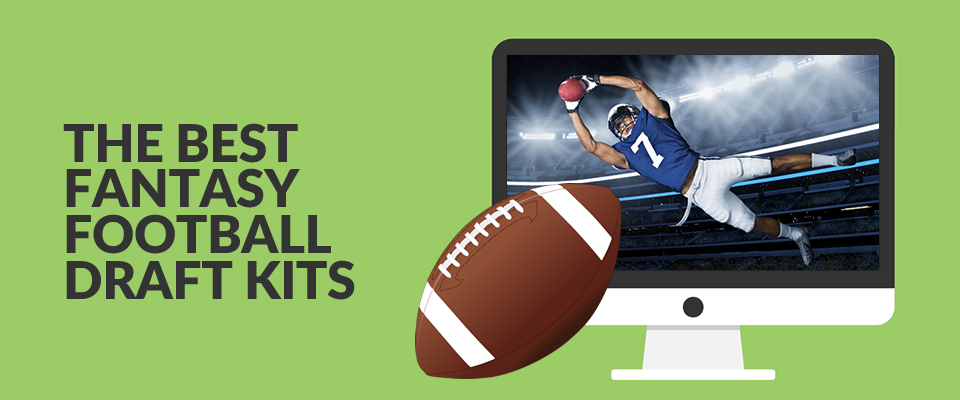Best Fantasy Football Draft Kits