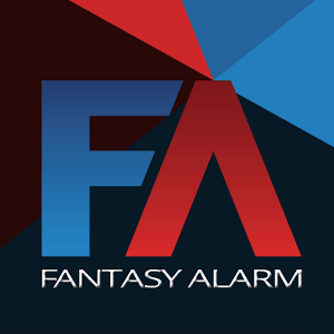 Fantasy Alarm Offers Paid Fantasy Football Help