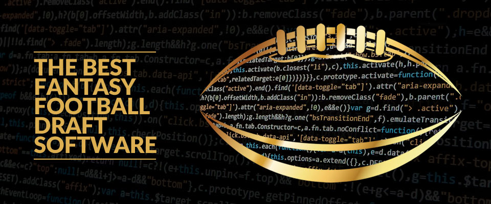 Best Fantasy Football Draft Software