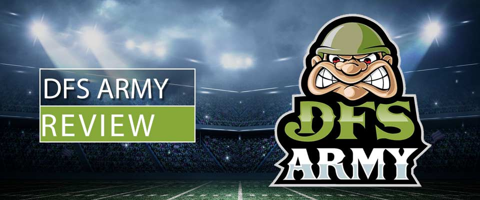 DFS Army Review