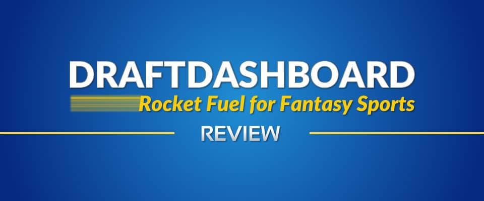 Draft Dashboard Review