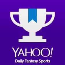 Yahoo! Daily Fantasy Logo