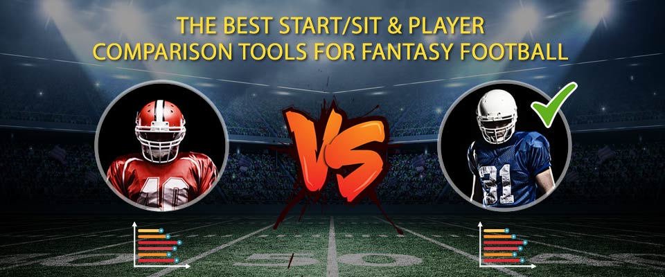 Fantasy Football Start Sit Tools