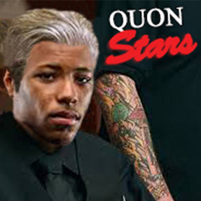 Saquon Barkley Fantasy Team Name - Quon Stars