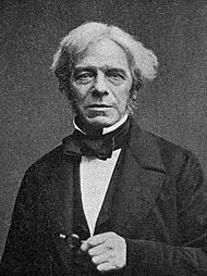 Michael Faraday Fantasy Football Team Name