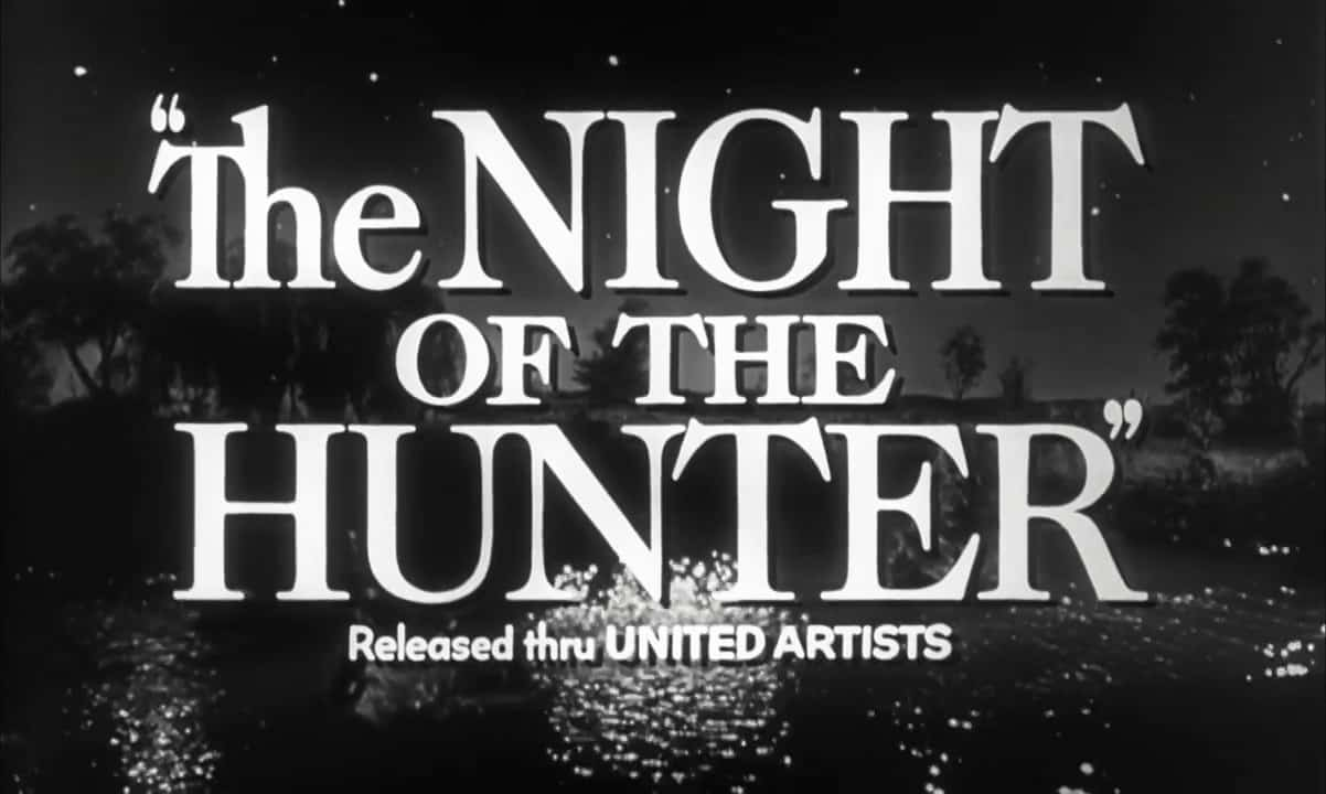 Chargers Team Name - Night of the Hunter