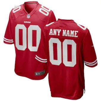Fantasy Football Gift Jersey