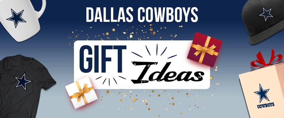 Dallas Cowboys Gift Ideas