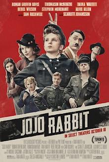 JuJu Smith-Schuster Fantasy Team Name - JoJo Rabbit
