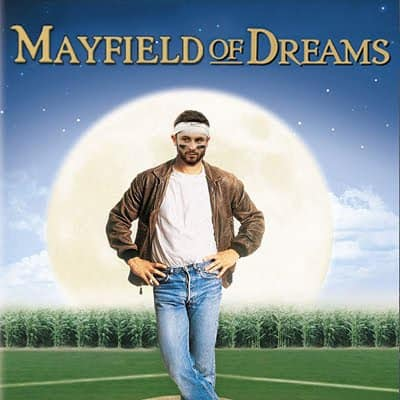 Baker Mayfield Fantasy Football Name - Mayfield of Dreams